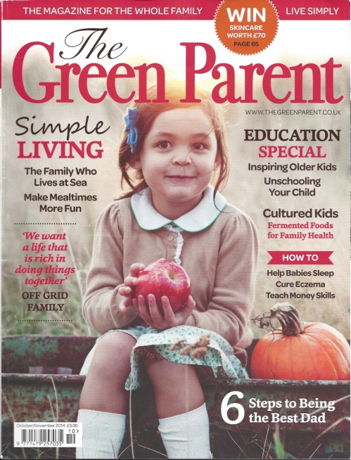 GP Oct 2014 cover