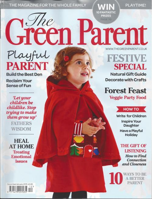 Green Parent Cover Dec 2014