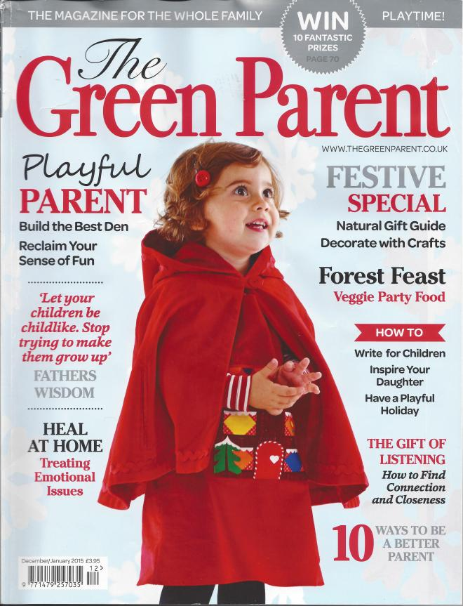 Green Parent Cover Dec 2014