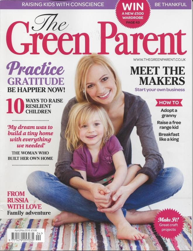 April May 2015 cover