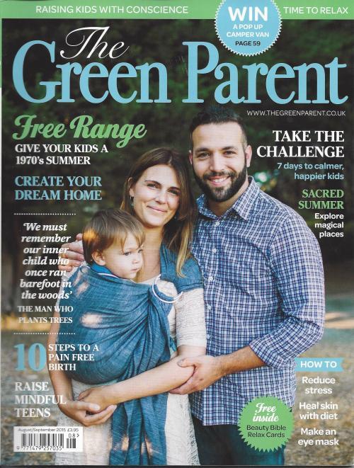 Green Parent Aug 2015
