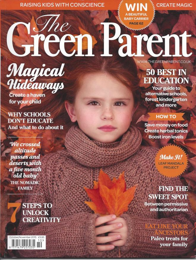 Green Parent Oct-Nov 2015