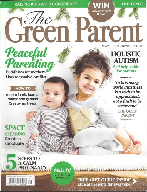 Green Parent Dec 2015