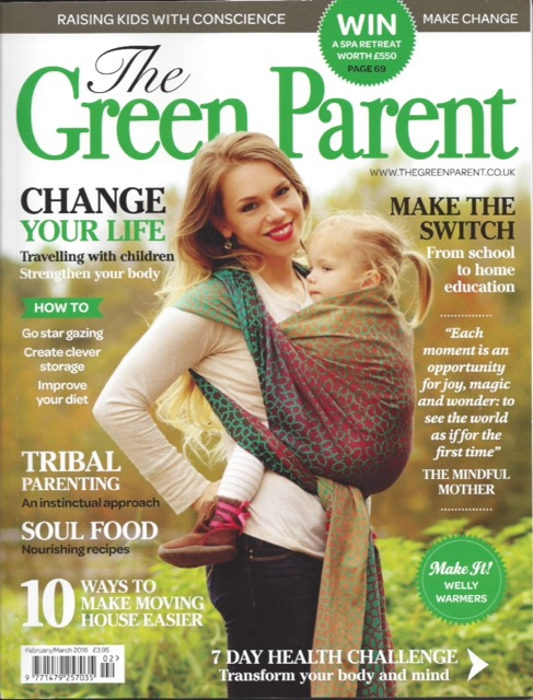 Interview with Heather Shumaker, author of It's OK Not To Share (The GreenParent)