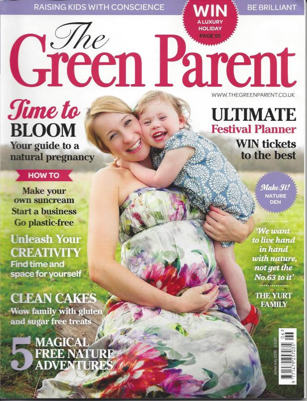 Interview with Christine Gross-Loh, author of The Diaper-free Baby (The GreenParent)