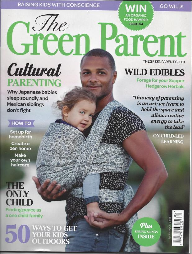 Interview with Robert A LeVine, co-author of Do Parents Matter? (The Green Parent)
