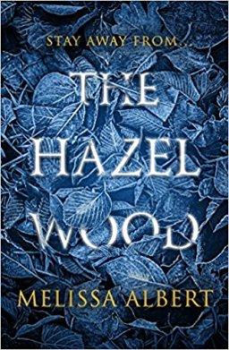 TheHazelWood