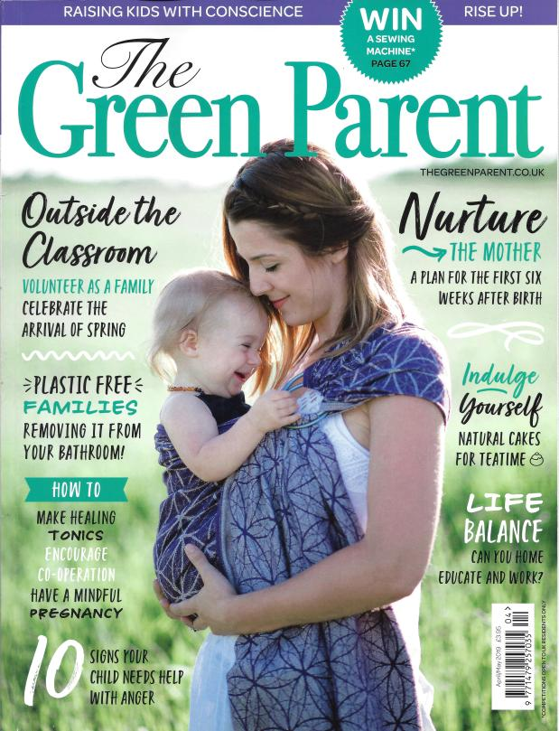 Interview with Alex Gregory, author of Dadventures (The GreenParent)